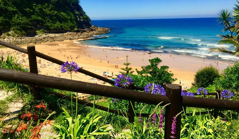 playa espana ipanema